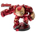 Avengers Avenger Iron Man Hulkbuster Bobble Head PVC Action Figure Collectible Model Toy Avenger DC012077