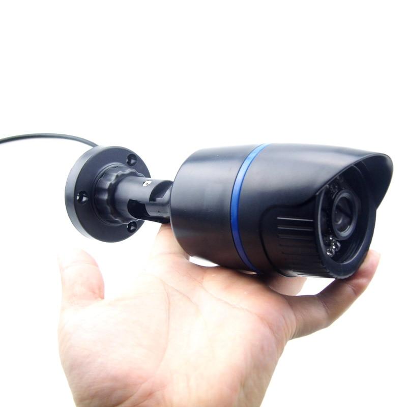 ЈИЕНУ 720П ХД мини камера водоотпорна - Безбедност и заштита - Фотографија 4