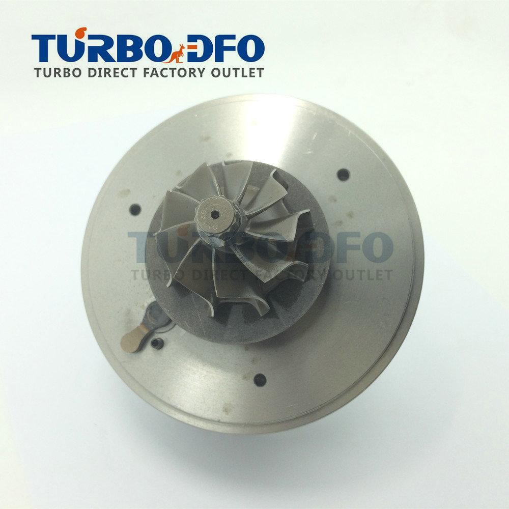 New Balanced Garrett Turbocharger Cartridge Core CHRA GT2052V For Nissan Patrol Terrano II Safari 3.0 Di ZD30 14411-2X900