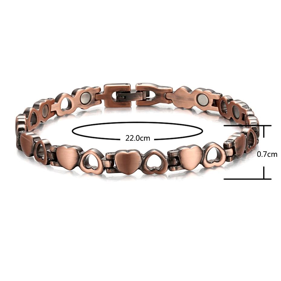 2019 dropshipping pop copper bracelet  (14)