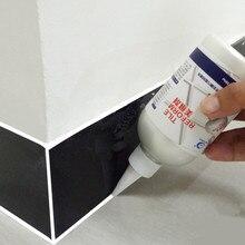 Genuine floor tiles epoxy Tile grouts beautiful Sealant 280ml white Caulking agent for Waterproof wall toilet gap repair tool