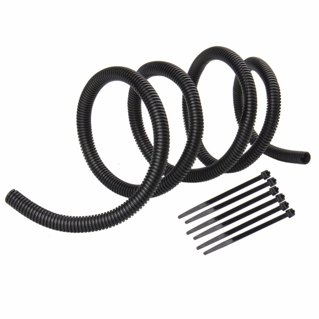 carbole 4510 Flex Wire Cover And Tie Kit-in Ignition Coil from ...