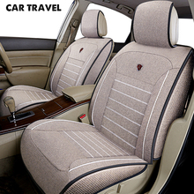 Car-Seat-Cover Auto-Accessories S-Max Custom Ford Transit Mondeo Car Travel Kuga Car-Styling