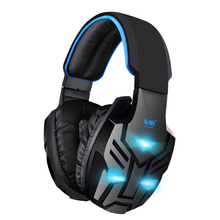 headset earphones desktop gaming headset music bass belt microphone voice free shipping