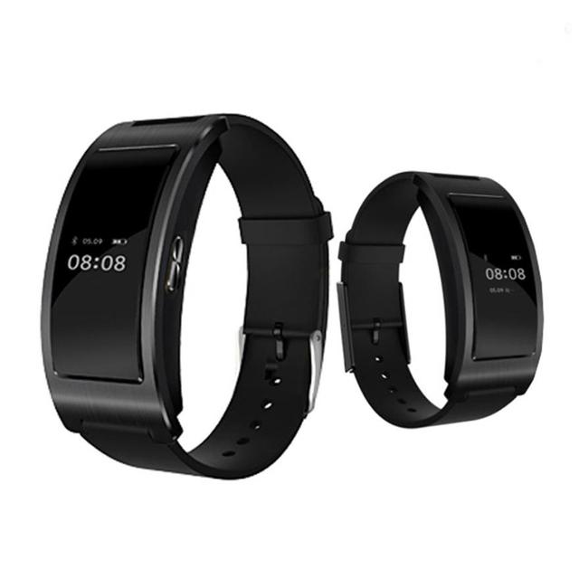Ck11 banda inteligente de la presión arterial monitor de ritmo cardíaco smart watch rastreador de fitness podómetro inteligente pulsera para ios android