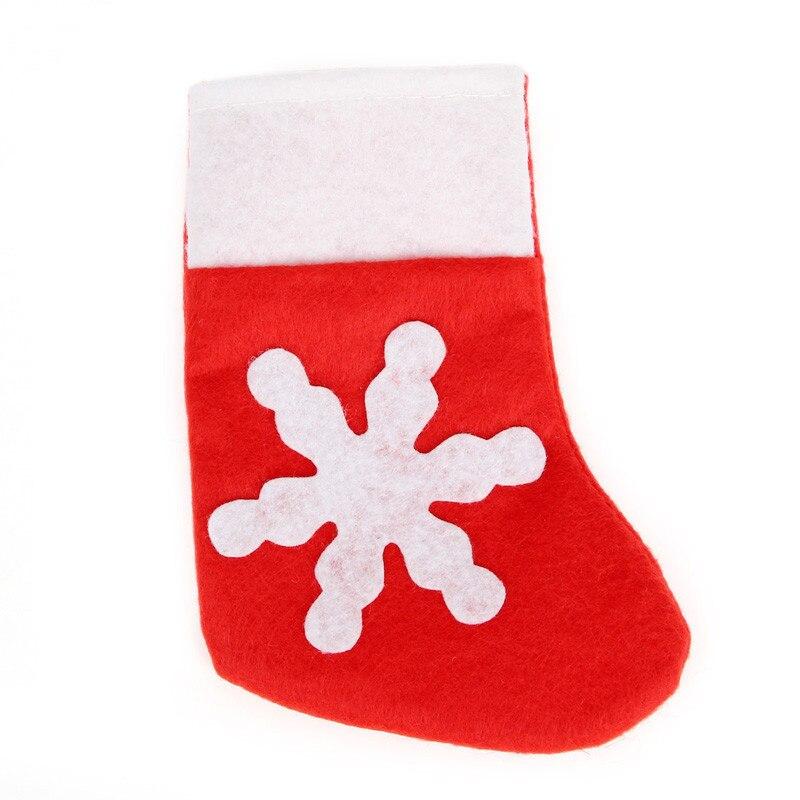 Online Get Cheap Christmas Small Stockings -Aliexpress.com ...