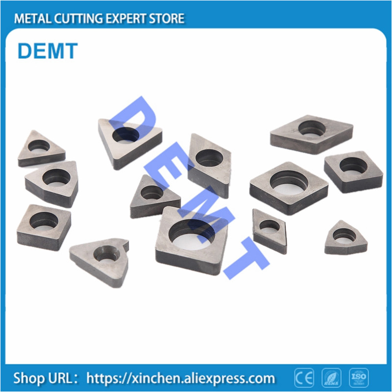 10PCS MT1603 MT1604 MV1603 MS1204 MC1204 MD1504 MT2204 MW0804 MC1604 MD1506 Carbide CNC Shim Seat Knife Pad for Turning Insert