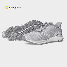 Original Xiaomi Amazfit Antelope Light Smart Shoes Outdoor Sports Sneakers Rubber Support Smart Chip ( not include ) pk Mijia 2(China)