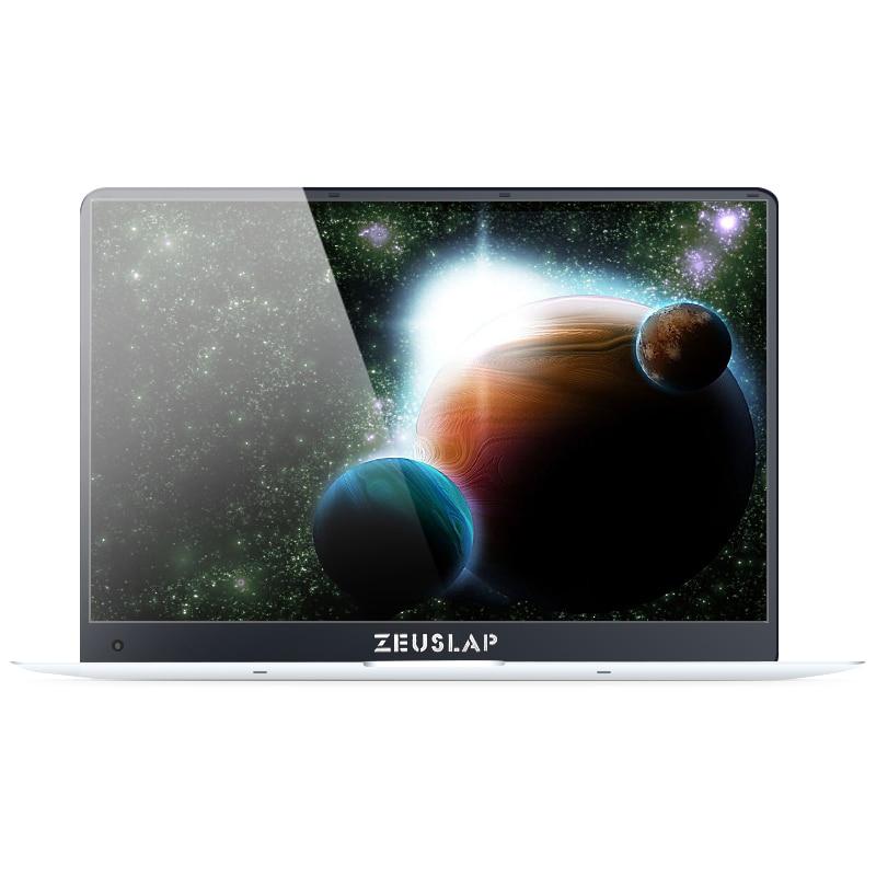 ZEUSLAP 15.6inch 1920X1080P 6GB RAM 2000GB HDD Intel Quad Core Win 10 System Wifi Bluetoot