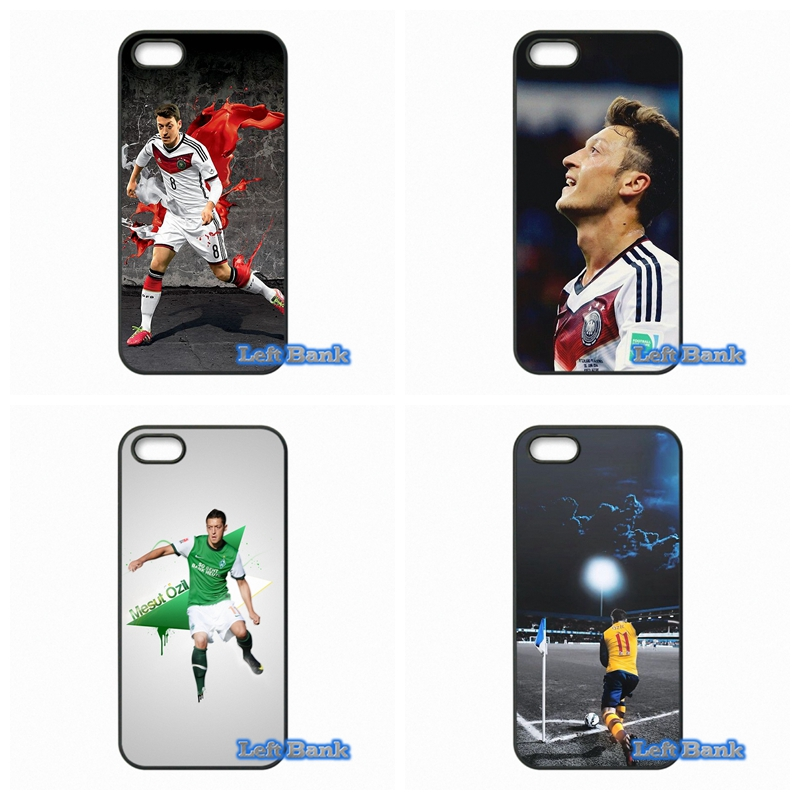 Soccer Star Mesut Ozil Phone Cases Cover For Samsung Galaxy Note 2 3 4 5 7 S S2 S3 S4 S5 MINI S6 S7 edge