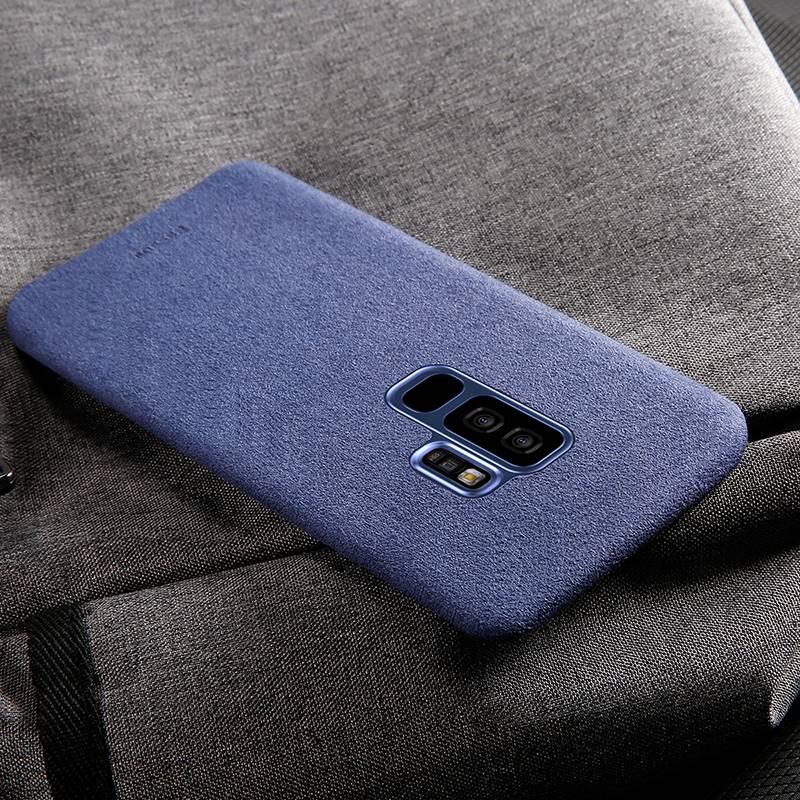 Cek Harga Baru Baseus Retro Fiber Ultra Thin Plastic Aluminum Phone