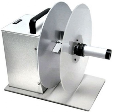 Original Brand New Postek R120 External Label Rewinder Features Auto-adaptive Speed