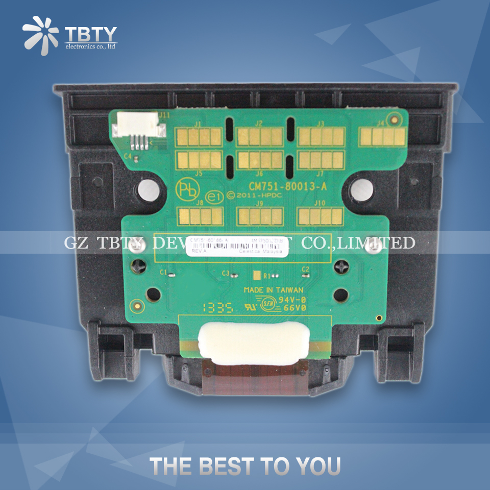 100% Original New Printer Print Head For HP 950 951 Officejet Pro 8100 8600 8610 8620 8650 8625 Printhead On Sale