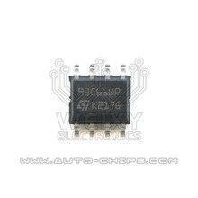 93C66 SOIC8 чип EEPROM для автотранспорта
