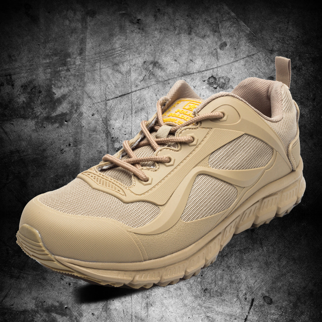 ec5018b6527 SENTA Outdoor Hiking Shoes Men Army Police Boot Special Forces Boots ...