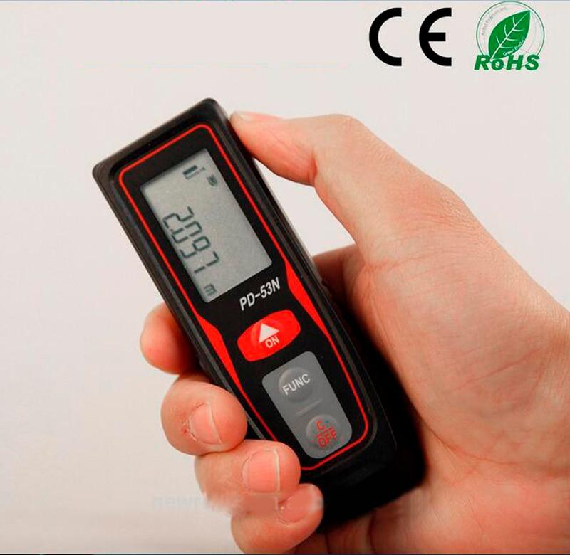 30M mini indoor laser distance measurer/laser distance rangefinder/laser range finder meters/laser distance instrument