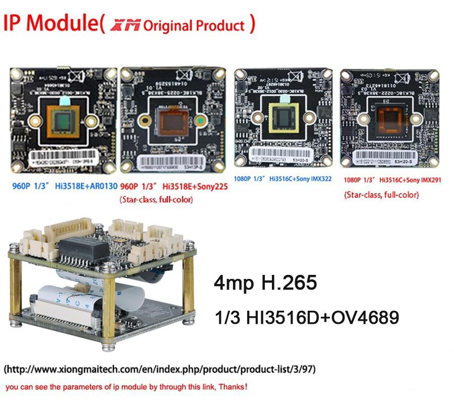 ip camera module picture 01