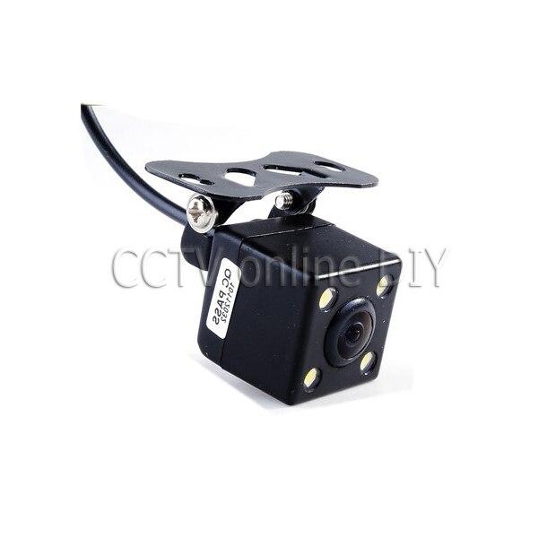 ANSHILONG 3in1 Car Video Հակադարձող կայանման - Ավտոմեքենաների էլեկտրոնիկա - Լուսանկար 6
