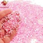 50g 3mm Tiny Pink Sp...