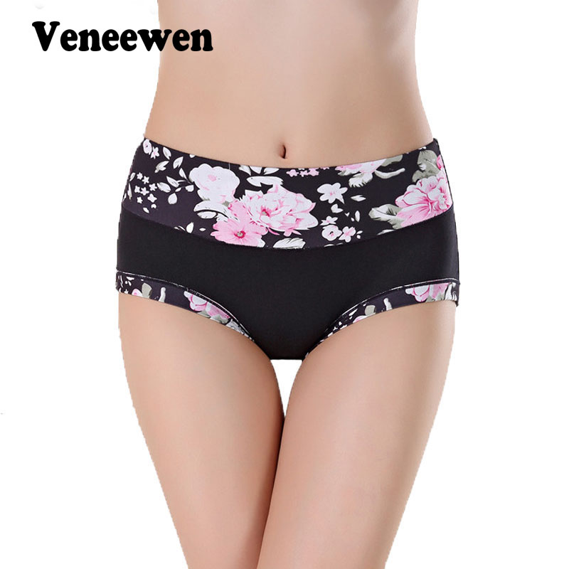 Eyck Yuan&SXDZ Women Underwear Cotton Panties Sexy Briefs