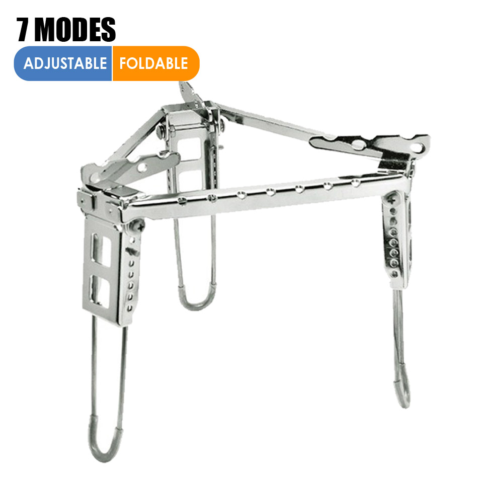 7 Modes Camping Gas Stove Tripod Outdoor Portable Folding Stainless Steel Stand Kamp Ocak Wood Alcohol Cooker Fogao Cooking-in Outdoor Stoves from Sports & Entertainment on AliExpress - 11.11_Double 11_Singles' Day 1
