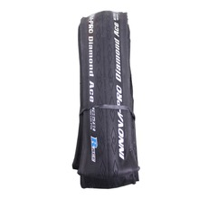 INNOVA IA-2309 Black 700*23C Foldable Bicycle Tire Tyre For Road Bikes