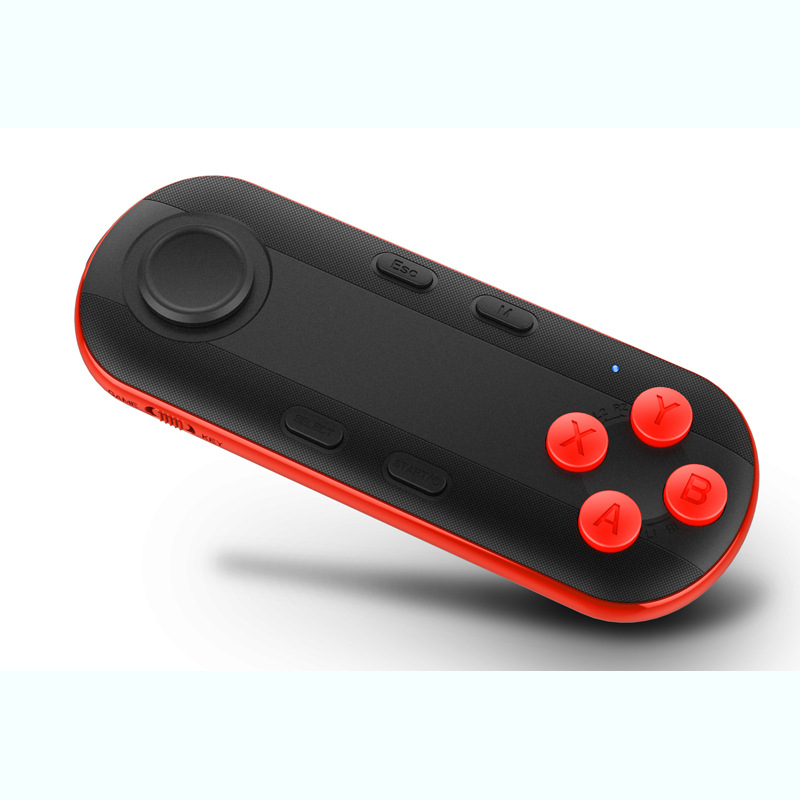 Wireless Bluetooth font b Gamepad b font VR Remote Controller For Android Joystick Game Pad Control