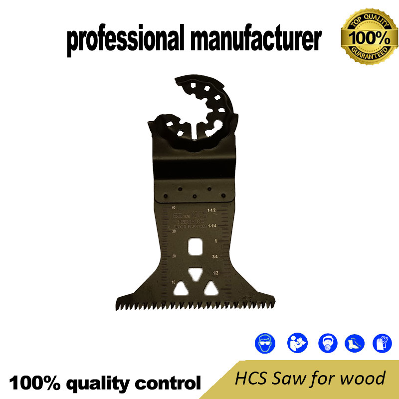 Starlock Saw Blade For Bosch New Style And Fein Tool Precision Cutting Saw For Metal At Good Price And Customerized Size