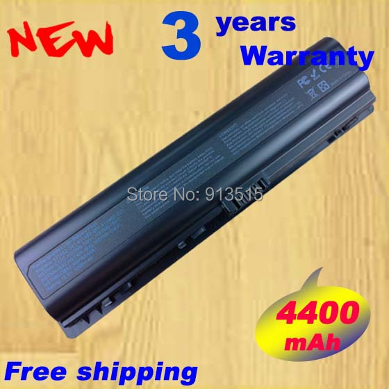 Envío gratis! Baterias batería portátil portátil para HP DV2000 batería DV6000 V3000 V6000 411462-421 EV089AA 417066-001 KB7030