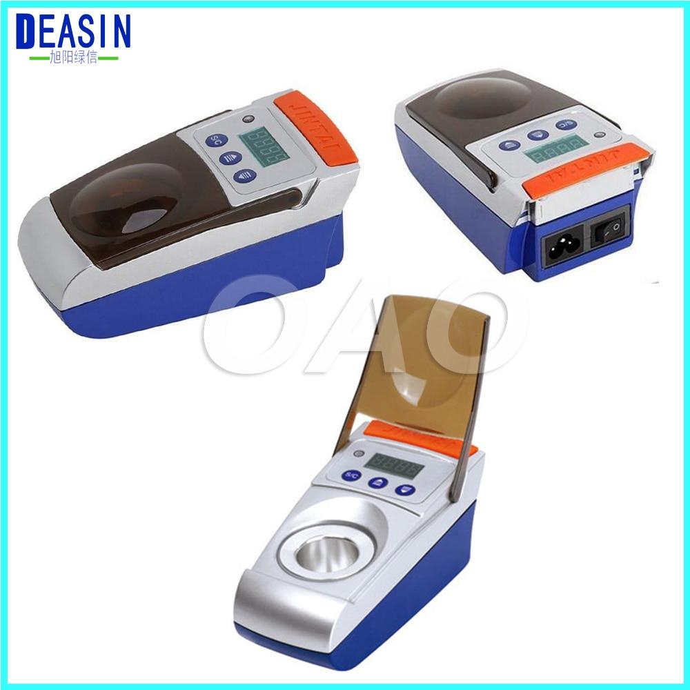 New Digital Dental Laboratory Wax Melter Melting Dipping Heater One Well Pot Dentist Lab Equipment