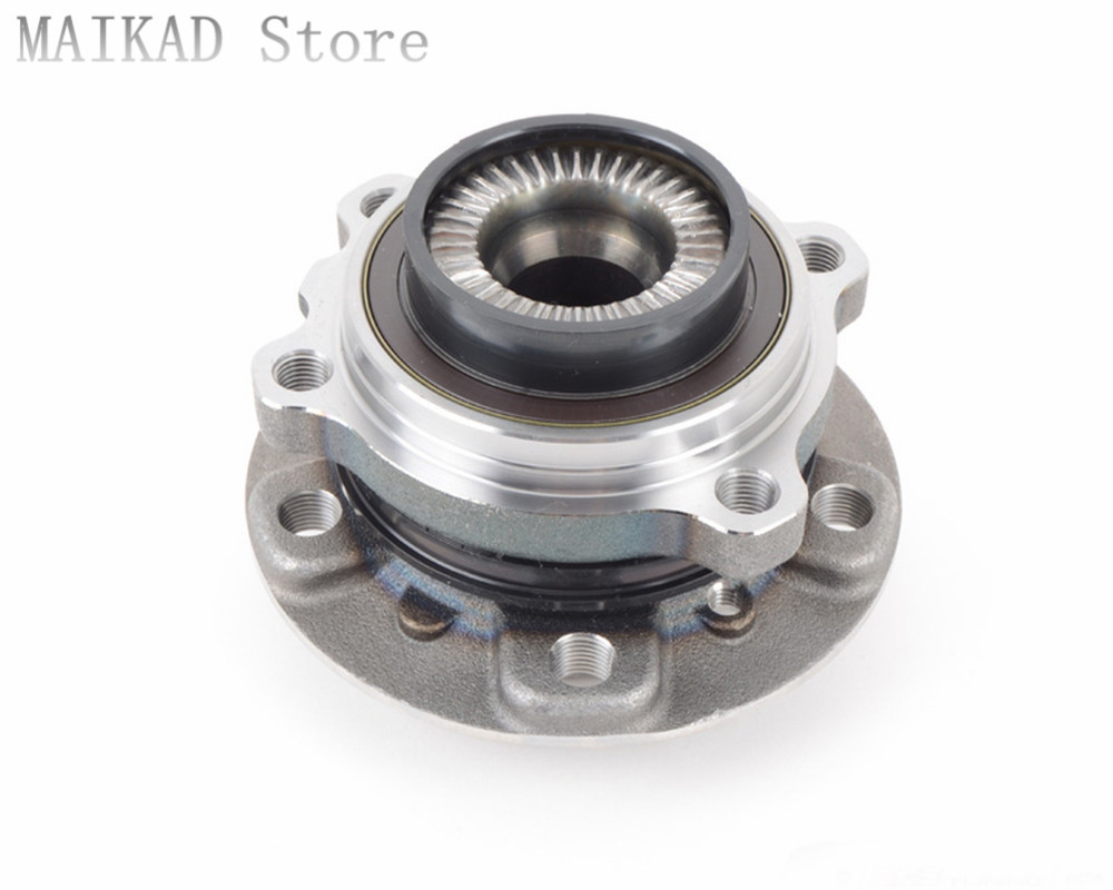 Front Wheel Hub & Bearing Assembly for BMW F01 F02 F03 F04 730i 740i 750i 760i 730Li 740Li 750Li 760Li 730d 31206868480 Wheel Hubs & Bearings     - title=