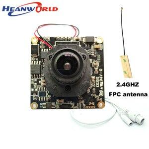 Image 2 - Caméra WiFi 1080P
