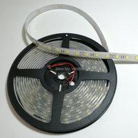 Outdoors LED Light Strip Flexible Dc12v Rgb White Smd 5050 60led M Fish Tank Bathroom Underwater