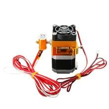Printers MK8 Extruder Nozzle Print Head 0.4mm Nozzle For 3D Printer Prusa i3 Parts & Accessories ABS PLA 1.75 Filament