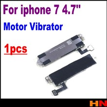 1pcs for iphone 7 4.7 Spare Vibrator Motor Mobile Phone Flex