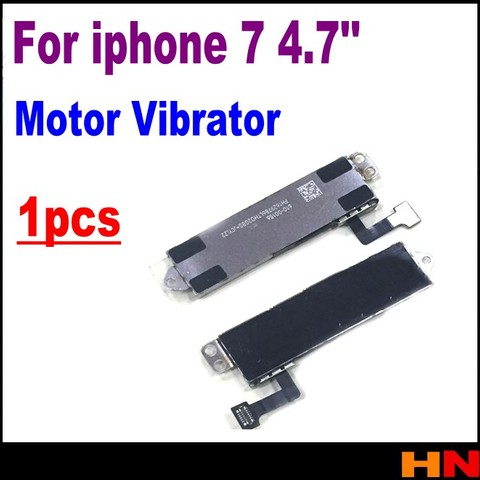 1pcs for iphone 7 4.7 Spare Vibrator Motor Mobile Phone Flex Cable Replacement Parts Pakistan
