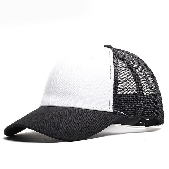 003 White Black snapback hat 5c64fe6f2b088