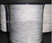 TM9820: 0,5mm lebar * 3000 m panjang benang reflektif 100% polyester - Seni, kerajinan dan menjahit - Foto 2