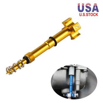 Gaźnika śruba regulacyjna mieszanka paliwa śruba dla Yamaha WR250F WR426F WR450F YFZ450 YZ250F YZ426F Suzuki RMZ250 RMZ450 RMZ 250