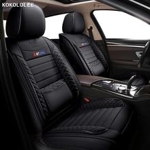 Kokololee רכב עבור סוזוקי סוויפט jimny sx4 baleno grand vitara ignis מכוניות מושב מכסה רכב סטיילינג
