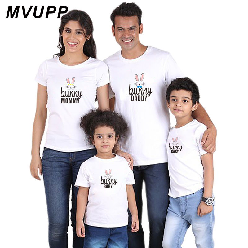 HTB16.q1ajzuK1RjSspeq6ziHVXae father mother son daughter family matching clothes look outfits clothing t shirt mom mum daddy mommy and me baby girl mama dress