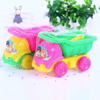 Beach Toys Kid Paddle Playing with Sand Beach Buggy Shovel Summer Seabeach Holiday Water Outdoor Toys 1