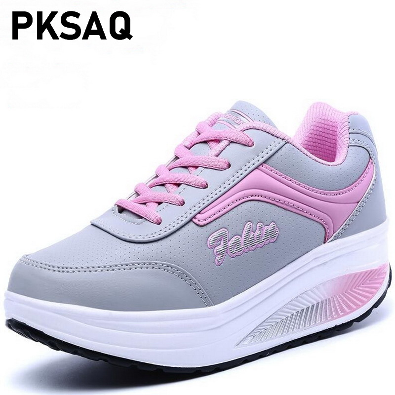 Rose forme Panier Deportivas Formateurs Frauen Blue Pink Coins Dames Gray Sneakers  Chaussures Femme Plate Zapatillas Casual ... d64006dbf614