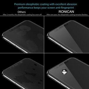 Image 5 - 필름 강화 유리 스크린 보호 아이폰X XS 용, 유리 보호 장치 5pcs MAX XR 4 4s 5 5s SE 5c iPhone 6 6s 7 8 Plus 11 12Pro용