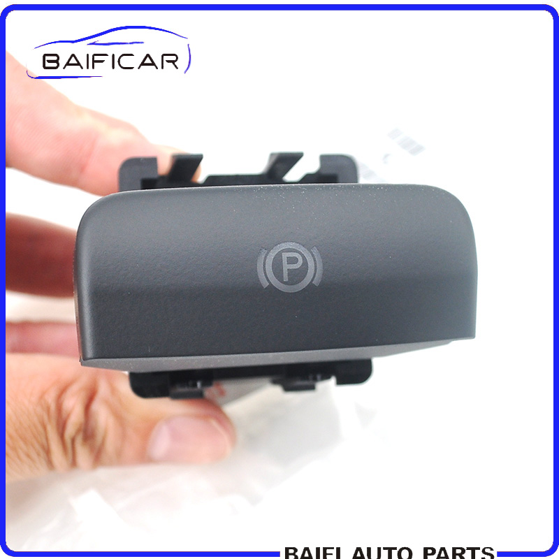 Baificar Brand New Genuine Parking Brake Switch Electronic Handbrake Switch 470706 For Peugeot 5008 308 3008