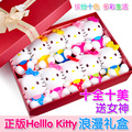 12 CM de Calidad Superior Barato Hello Kitty, juguetes de peluche para niños kids bebé de juguete, animado muñeca encantadora hello kitty juguete