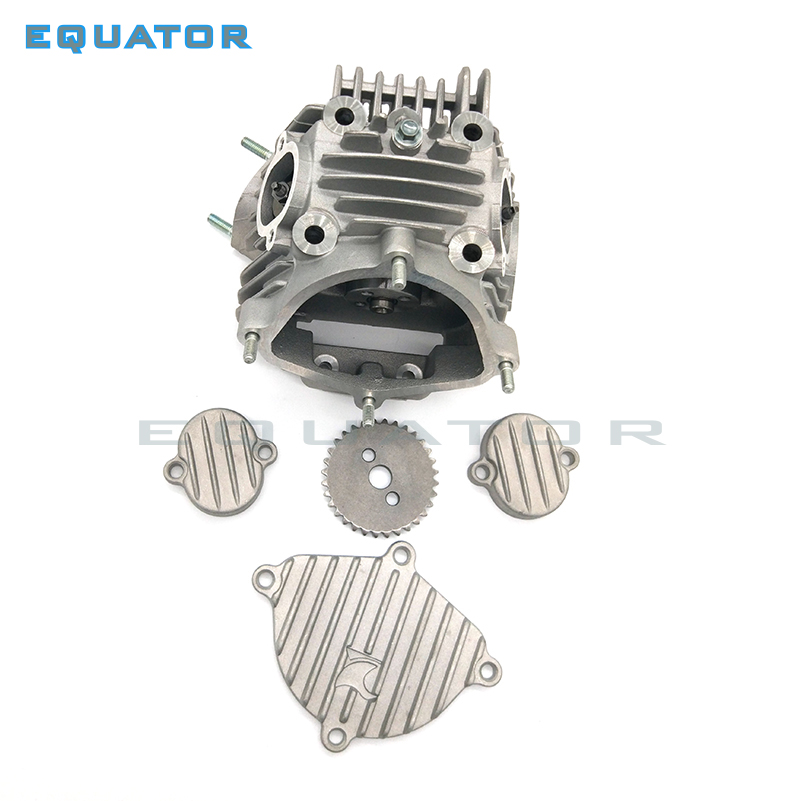 YX150 YX160 2 Valves Engine Cylinder Head Kit Parts For Chinese GPX YX 150cc 160cc Dirt Trail Pit Bike Mini Motocross chaucer s language