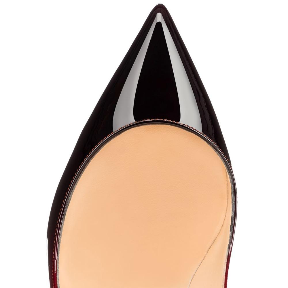 2e9a7e2c1dea1 Amourplato Women s 12cm Stilettos Open Toe Slingback High Heel Sandals Peep  Toe Ankle Strap Dress Shoes Black Beige Size US5-13USD 49.59 pair