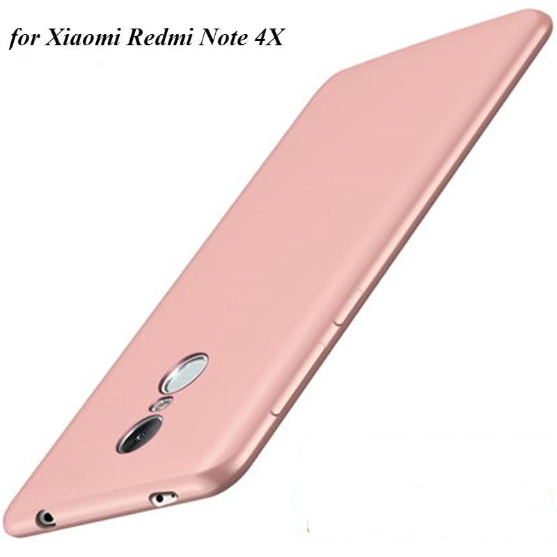 Μαλακή θήκη πίσω σιλικόνης για Xiaomi Redmi - Ανταλλακτικά και αξεσουάρ κινητών τηλεφώνων