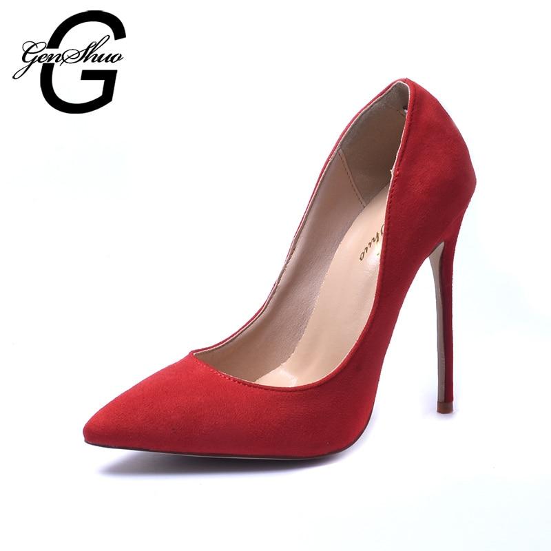 Online Get Cheap Pump Stilettos -Aliexpress.com | Alibaba Group
